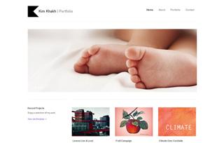Kim Khakh - Graphic Design Portfolio