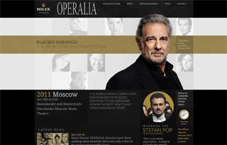 Operalia Competition