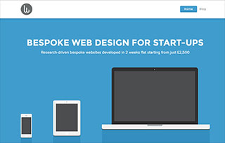 Web Canvas Design