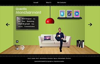 Quentin Moncharmont