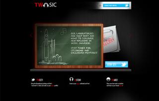 Twusic