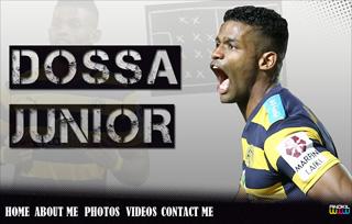 Dossa Junior