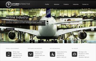 Storm Interactive Technologies