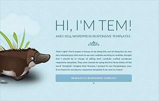 Templatypus