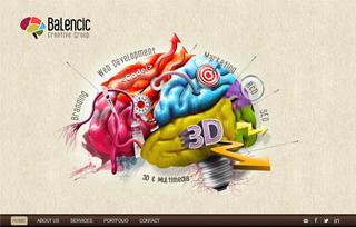 balencic creative group