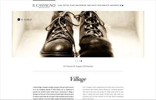 Il CASTAGNO Brand Village