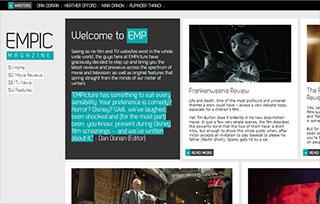 EMPic Magazine