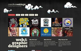Creative Weblogic