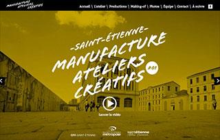 Manufacture Ateliers Créatifs