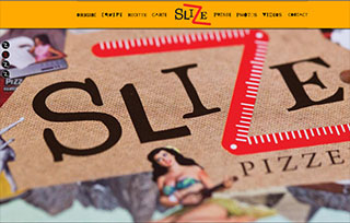Slize Pizza