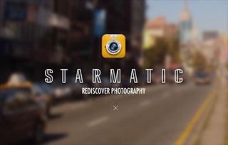 STARMATIC