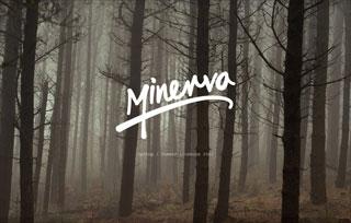 Minerva Lookbook