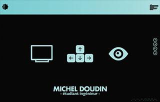 Michel Doudin's Portfolio