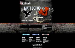 CEM Hockey