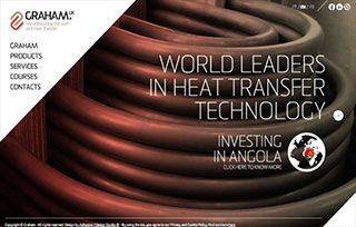 Graham - Heat Transfer Technology