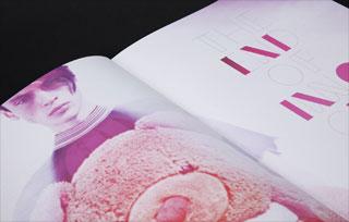 C4US Magazine / Issue 1