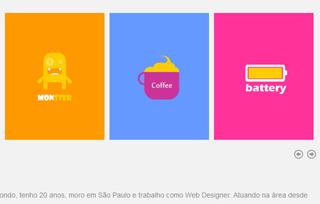 Luan Freire Kondo | Web Designer | Branding