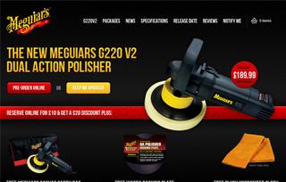 Meguiars G220v2