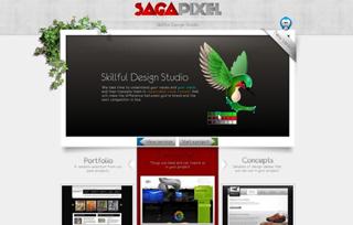 SagaPixel