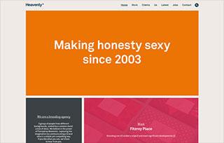 Heavenly | Branding Agency