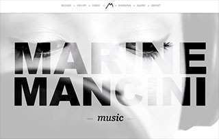 Marine Mancini