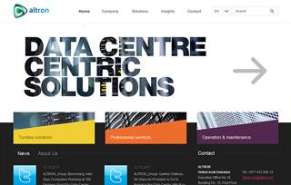 Data Centres ALTRON