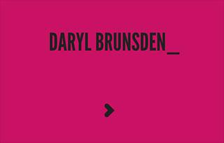 Daryl Brunsden