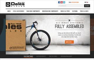Dales Cycles