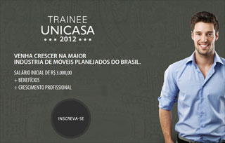 Trainee Unicasa 2012