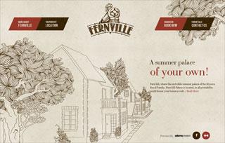 Fernville Ooty