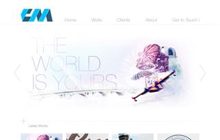 Clement Merouani | Graphic & webdesigner