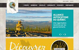 Alliance Autochtone du Québec
