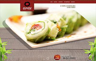 Quindai Sushi