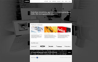 Crafton Webdesign Agency
