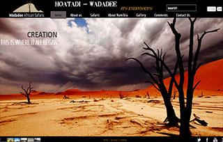 Wadadee African Safaris