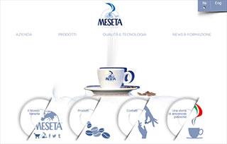 Meseta coffee