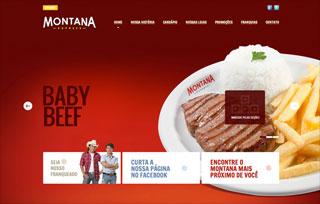 Montana Grill Express