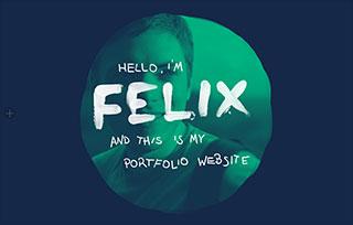 Felix Reichle Online Portfolio 2013