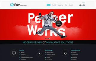 FLOV Creative Agency