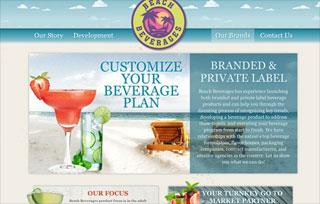Beach Beverages