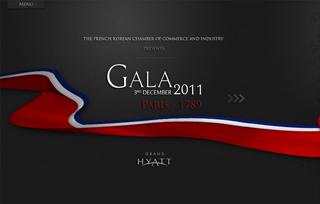 FKCCI Gala 2011