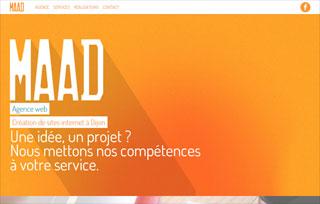Agence Maad