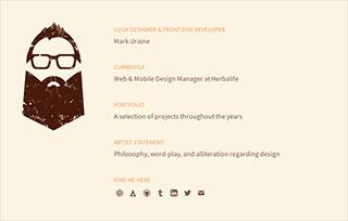 Mark Uraine Design