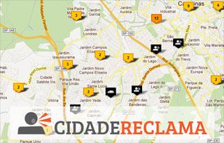 Cidade Reclama