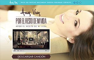 Anais Vivas