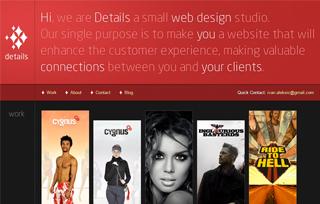 Details Studio