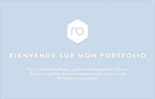 Noam Le Pottier