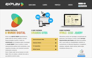 Explay Agência Web