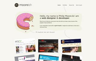 Mooreish