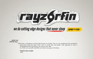 rayzorfin